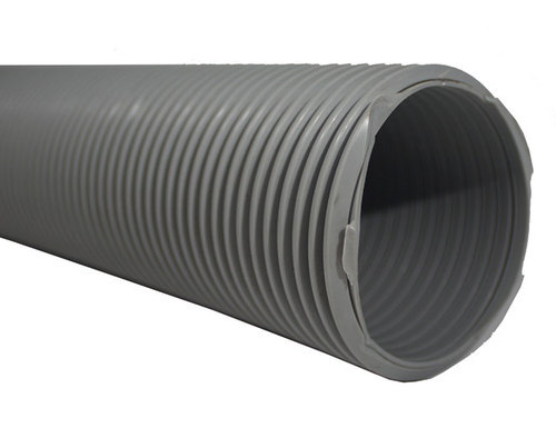 10 Inch Flexible Duct Hose : Pvc flexible duct hose size inch rs meter