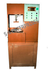 Compression Resistance Tester & Cum Nail Penetration Tester