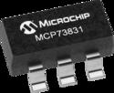 Mcp73831t-2aci/ot - Battery Charger Ic