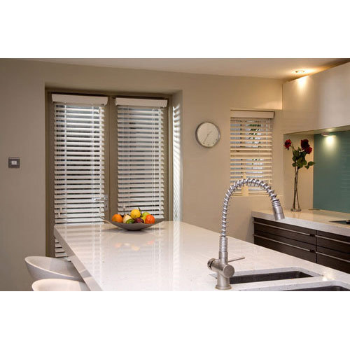 Hunter Douglas Aluminum Horizontal Window Blinds