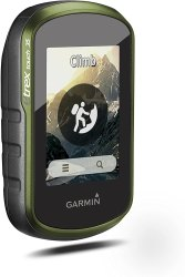 Garmin eTrex Touch 35 Touchscreen Handheld GPS