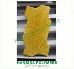 Unipaver Dots Texture Mould