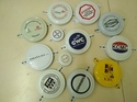 Plain & Printed Drum Cap Seals