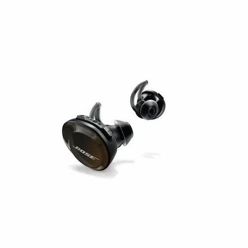 e630efcc3c1 Bose Black 80 g Sound Sport Free Wireless Headphones at Rs 18990 ...