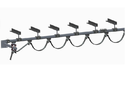 Heavy Duty C-RAIL Festoon System