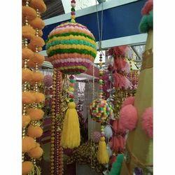 Decorative Hanging Ball