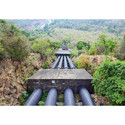 Penstock Pipes
