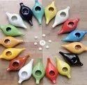Rawsome shack Ceramic Neti pots