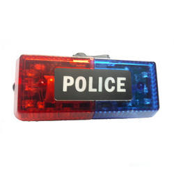 Police LED Shoulder Light