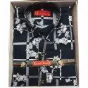 Mvg Full Sleeves Kids Cotton Party Wear Shirt