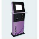 Cheque Deposit Kiosk