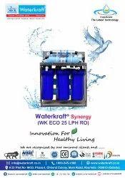 Waterkraft ECO 25LPH RO