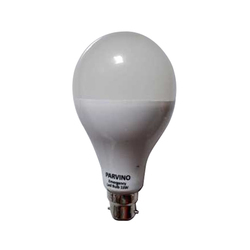 Parvino Cool White 15W Rechargeable LED Bulb, Base Type: B22