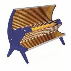 1000 W Stainless Steel Surya Room Heaters