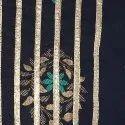 Navy Blue Pure Cotton Kurta With Palazzo(SET014)