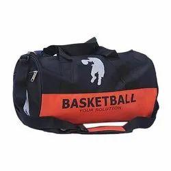 Updesh Sports Printed Basketball Kit Bag