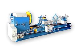Horizontal Lathe Machine