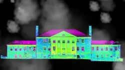 Project Based Architecture Industry BIM 3D Laser Scanning Services