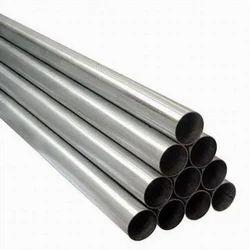 Round Metal Pipe