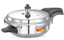 Deluxe Plus Aluminium 3.1 Litre Junior Pressure Pan 10707