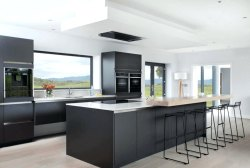 Kitchen Architecture Planning Service, Shape: L Shape, U Shape And Straight