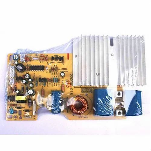 Induction Cooker Circuit Board, Size: 20 X 13 X 5 Cm, Rs ...
