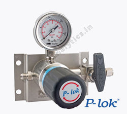 P-Lok Line Regulator