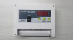 Up to 500 LPH Pump Panel