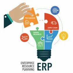 ERP Software Solution