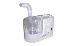 Dr. Morepen Portable Ultrasonic Nebulizer, For Nebulization, Model Name/Number: W001