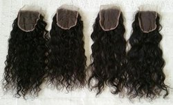 New Trendy Indian Human Lace Closure Hair King Review