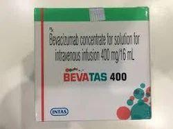 BEVATAS 400 Mg