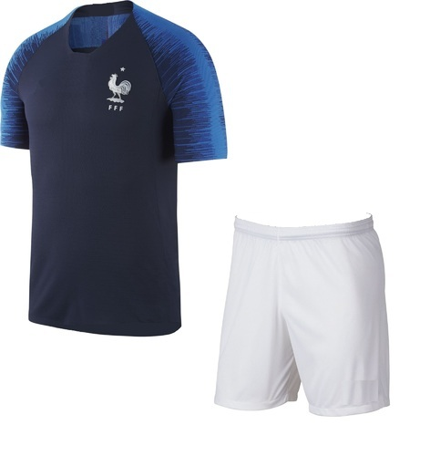 finest selection a0587 a4dcb France Football World Cup Jersey Set 2018