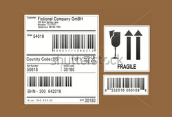 Shipping Labels