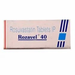 Rozavel 40 Tablet