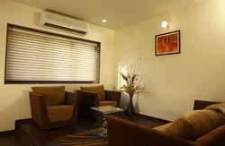 Luxury Room Services