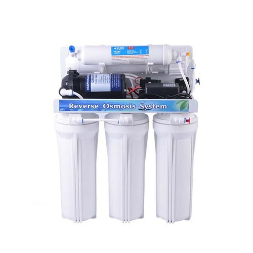 PVC Reverse Osmosis Systems
