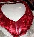 Sublimation Fur Cushion