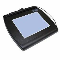 T-LBK766 Model Series LCD Signature Pads