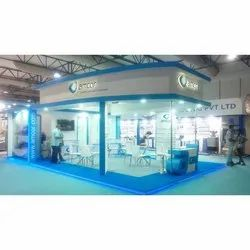 Acrylic Board Promotion Exhibition Stall