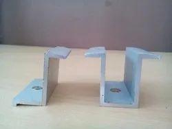 GI Clamps For Solar Panel