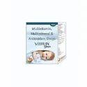 Multivitamin, Multimineral, Antioxidant Drops