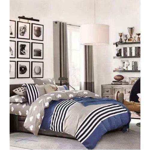 Double Bed Linen Set