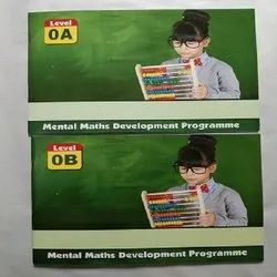 Level 0 Mental Math Development Program Book