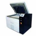 A2 SSF Flexo Photopolymer Plate Making Machine