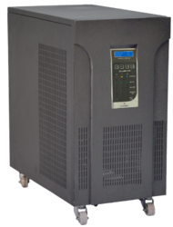 Cosmic Three Phase IGBT Online UPS, for Industrial, Capacity: 5KVA To 100 KVA