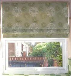 Roman Blind (Door Delivery & Installation)