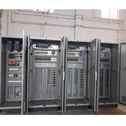 2 KW-10kW Three Phase CE Marked PLC Panel