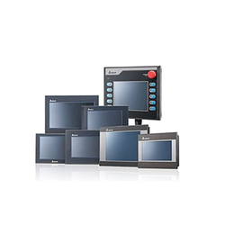Electric Touch Panels