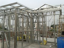 Building Framing Systems
